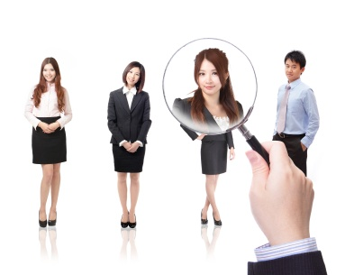 How top recruiters can find you