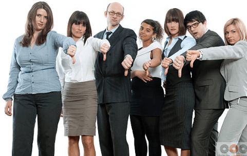 20 Reasons Why Employees Hate Change