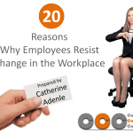 20 Reasons Why Employees Resist Change