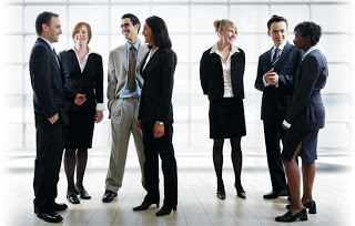 Networking Tips for Professionals