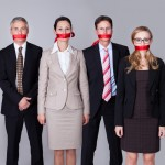 8 Things Never to Say at Work
