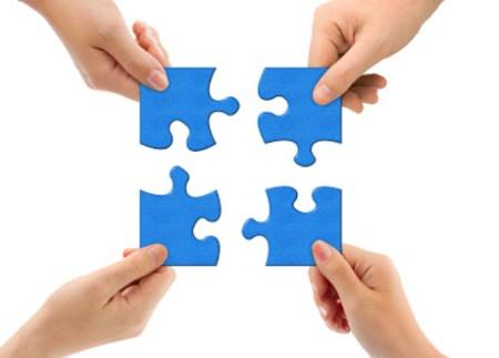 Enable employees during organizational change