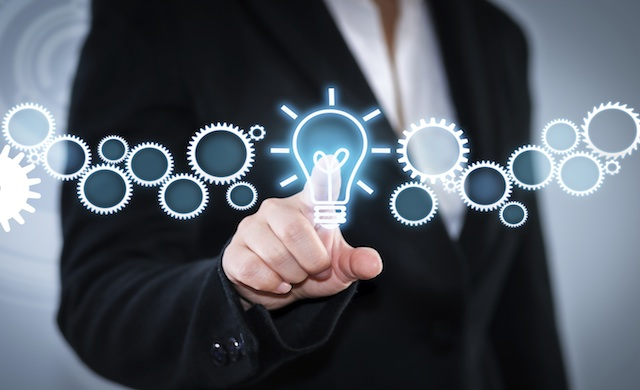 How to Innovate and Shine at Work