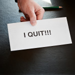 How Do I Know When to Quit a Job?