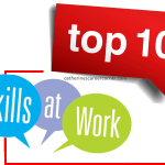 Shine at Work: Top 10 Must Have Skills