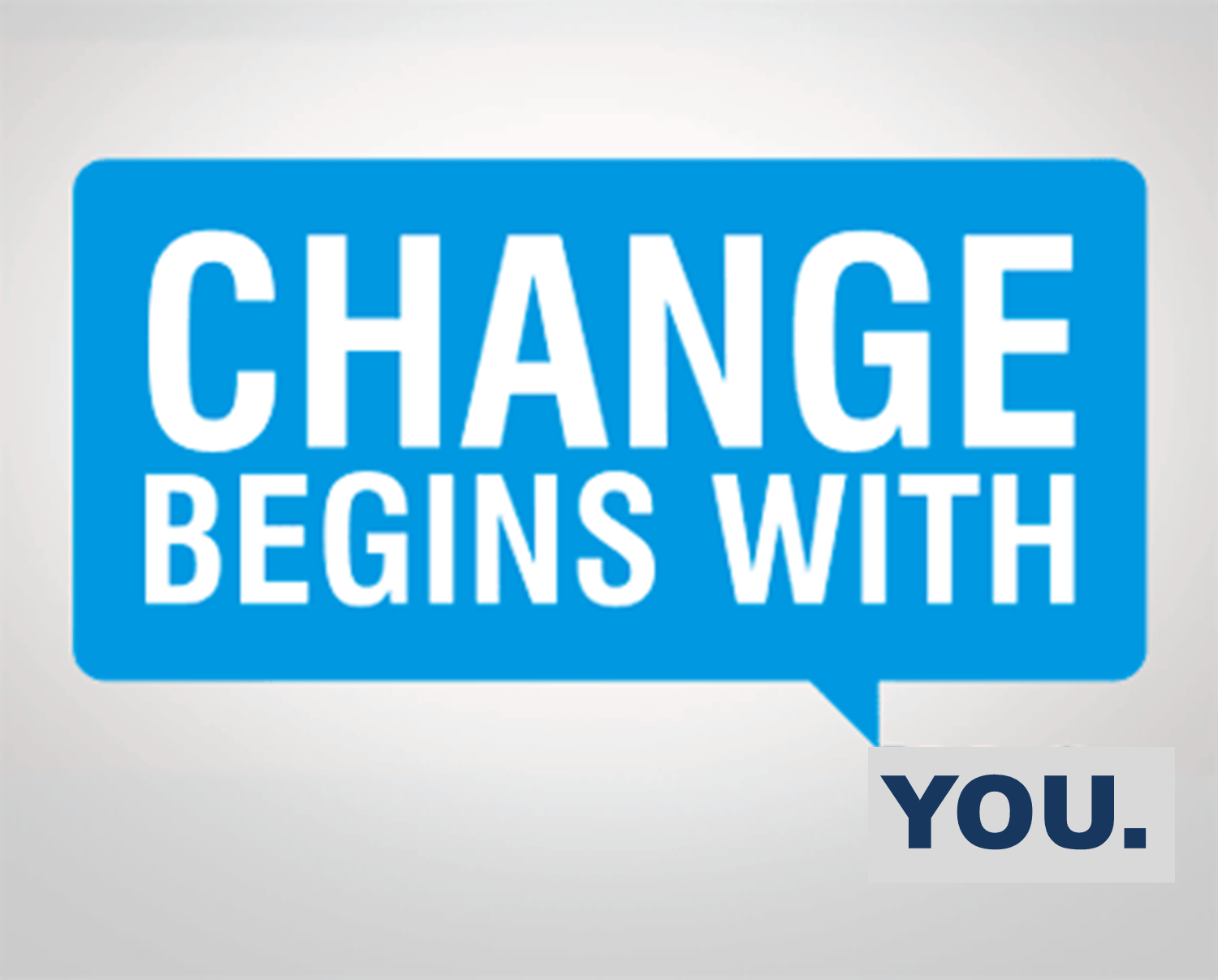 12 deadly sins of change implementation in organizations -Change begins with you