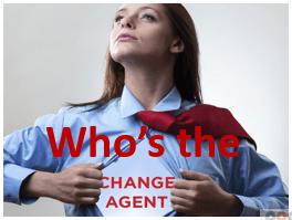 Change Management articles in CatherinesCareerCorner