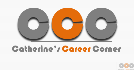 Contact us at CCC (Catherine's Career Corner)