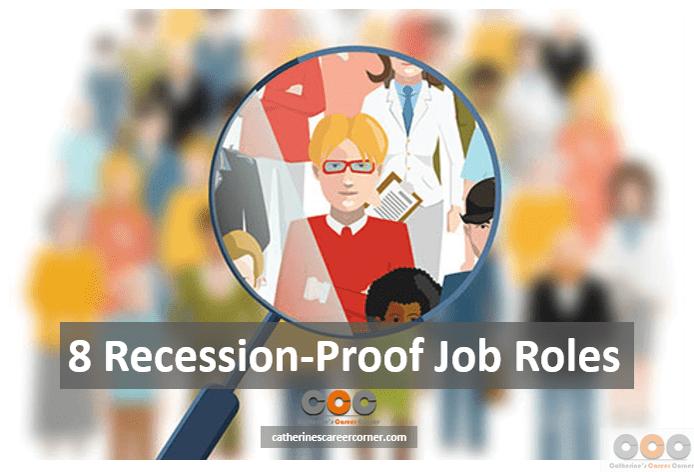 8 recession Proof Job Roles