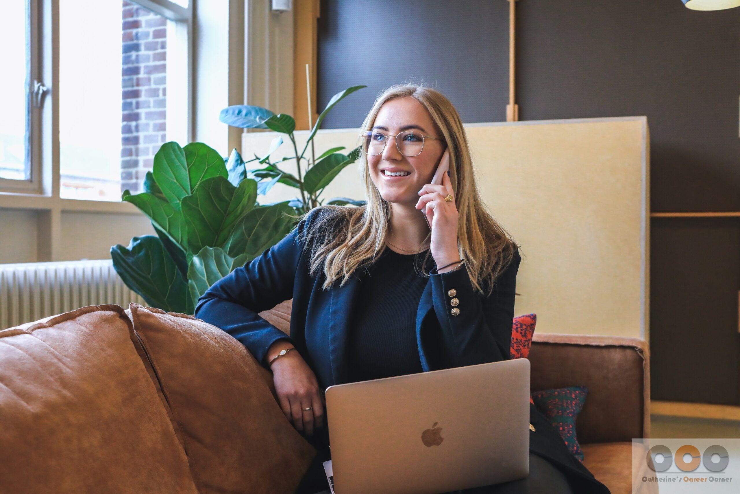 Network_Tips for Women to Improve Career Development