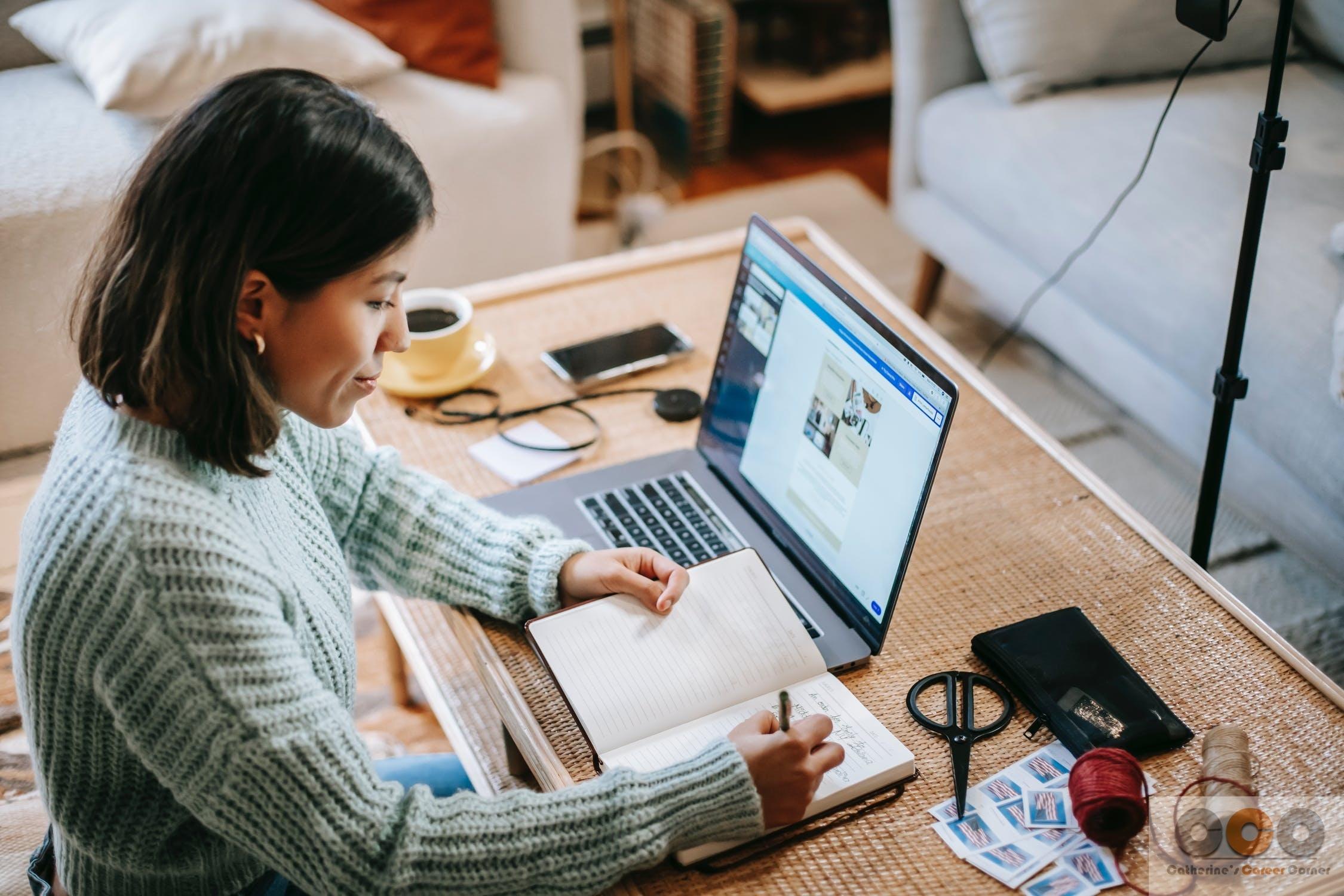 Women to Improve Career Development