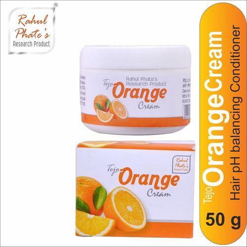Rahul Phate Tejo Orange Cream 50g