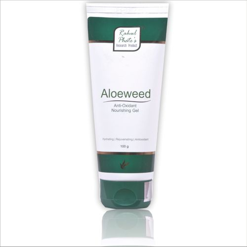 nourishing gel for face and skin