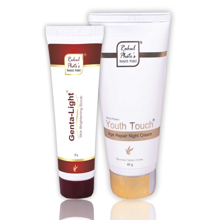 Age Care Youthful look home care combo kit