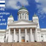 Study, Scholarships and Life in Finland