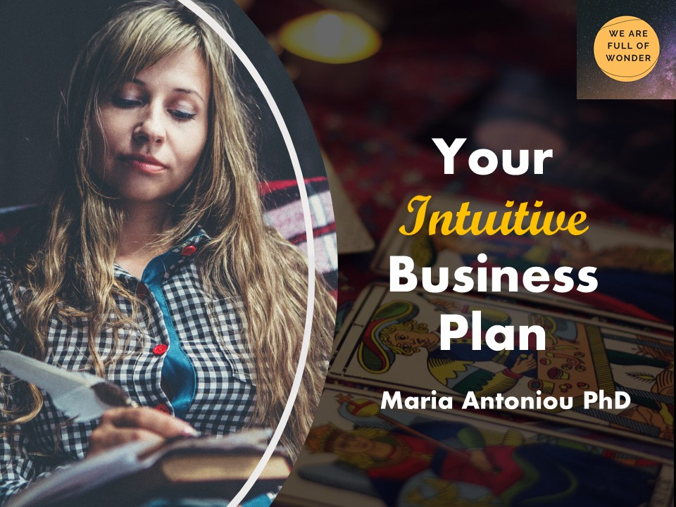 Intuitive Business Plan
