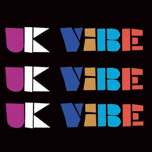 UK Vibe on Sonic Stream in the mix with