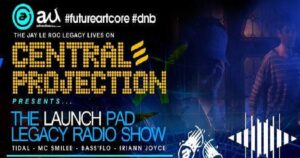 Launch Pad Legacy DnB Show