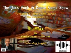 Jazz Funk and Dance Show