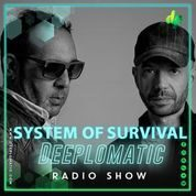 Deeplomatic In The Mix with