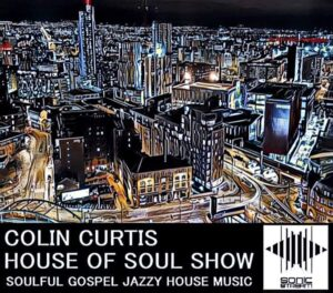 House of Soul on Sonic Stream