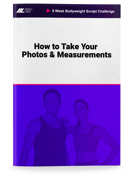 how to take measurements and photos
