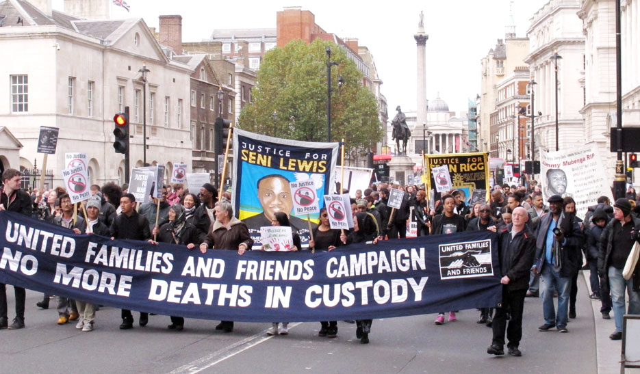 UFFC Peoples Tribunal