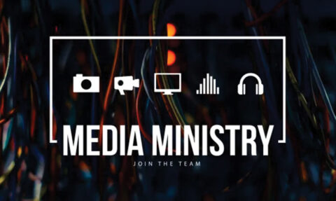 The Media Ministry
