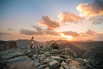 Oman Anantara Titelbild