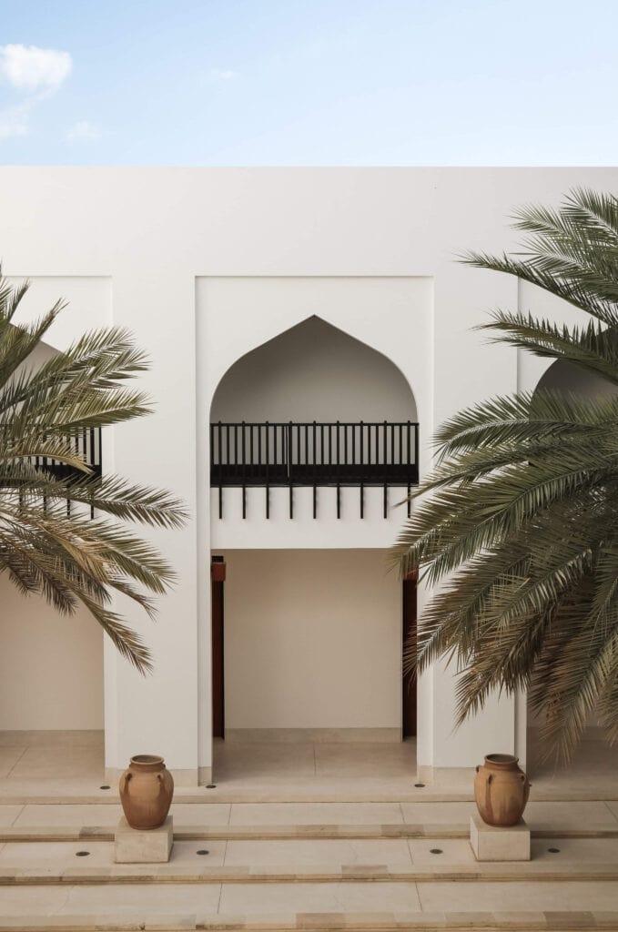 Oman Tor