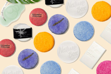 Shampoo Bars Test Festes Shampoo
