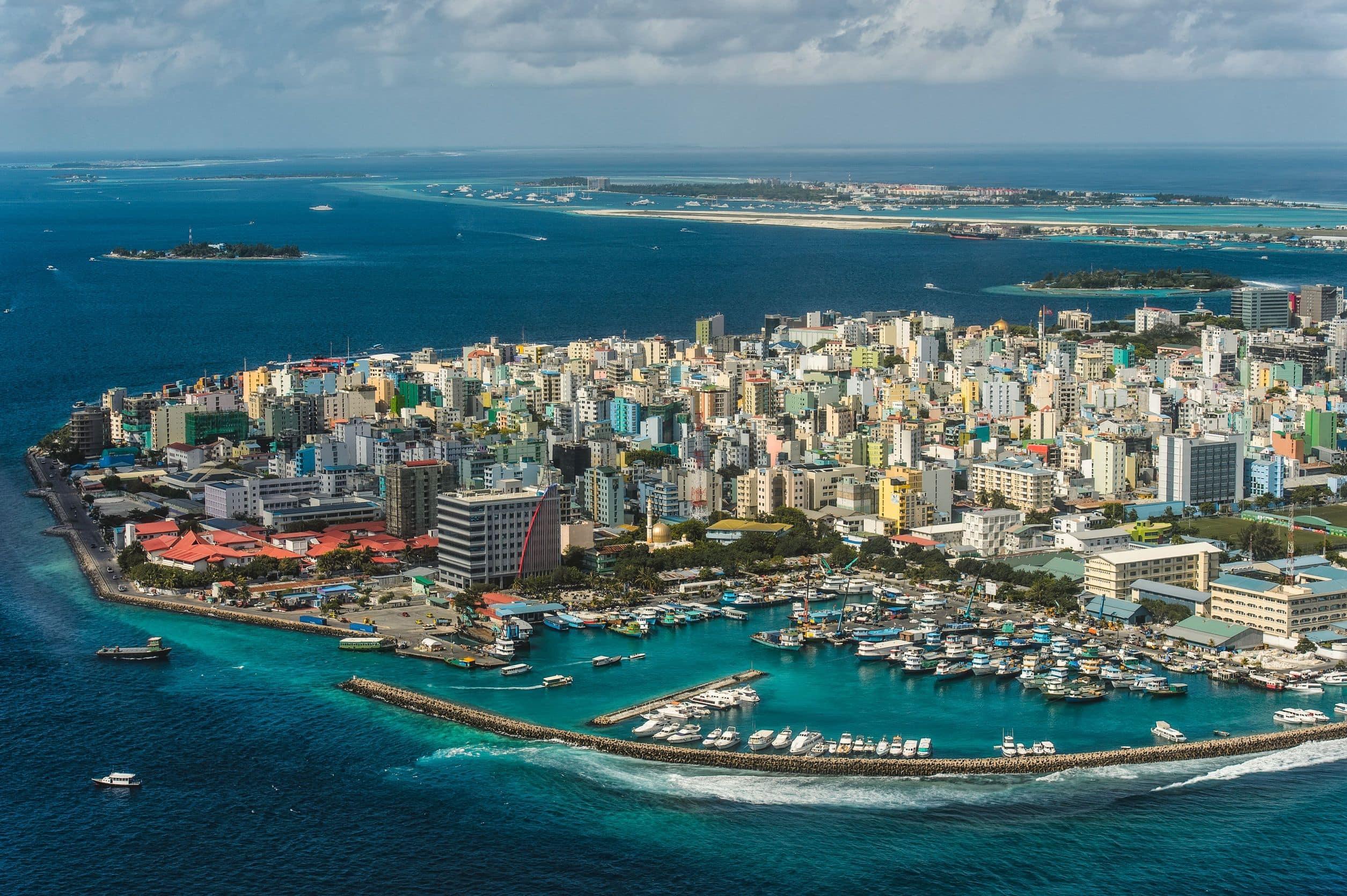Reisen in Style Reisebericht Malediven