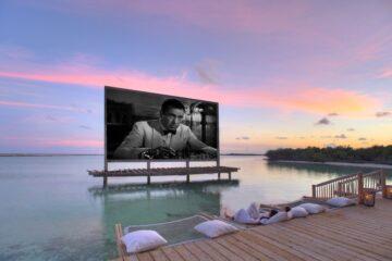 Reisen in Style Magazin - Malediven Kino