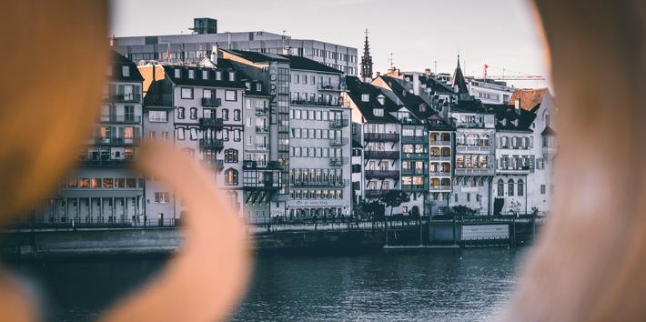 Basel Schweiz Reisen in Style