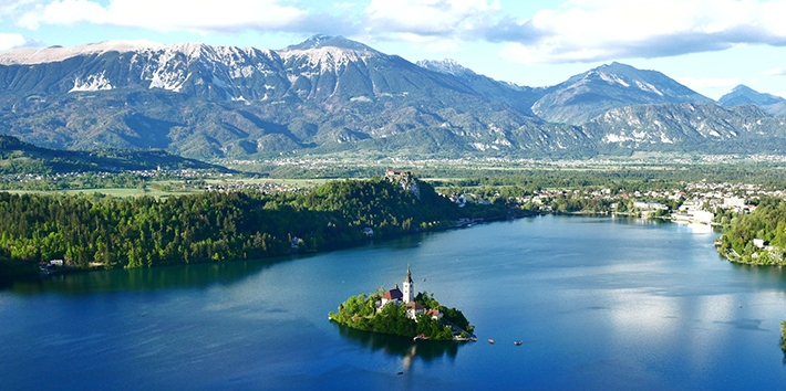 Bled Slovenien Reisen in Style
