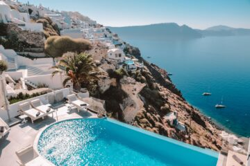 Hotel Bewertung Suite Santorini Secret Suites & Spa