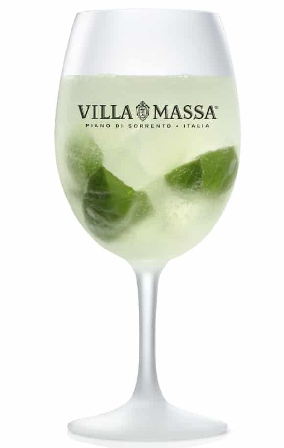 Villa Massa Tonic Rezept Limoncello Tonic