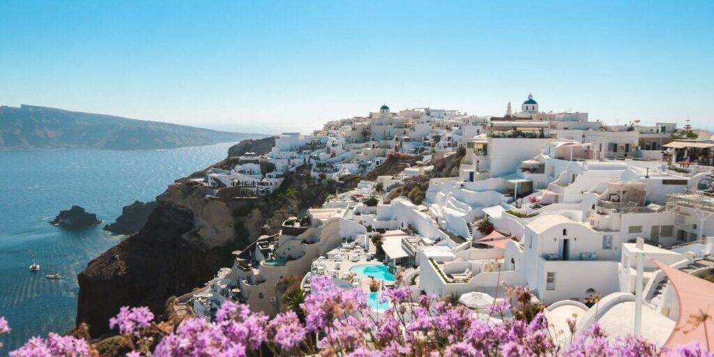 oia Hotel Bewertung Suite Santorini Secret Suites & Spa