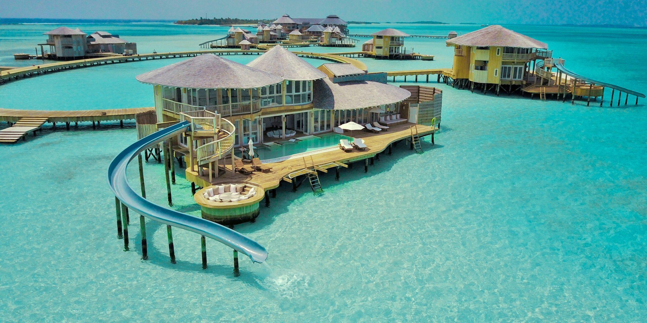 Reisen in Style Magazin - Malediven Bucketlist - Soneva Jani