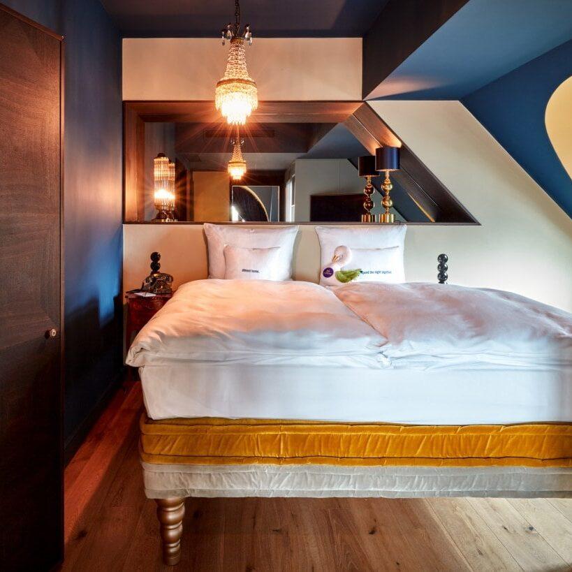 25hours Hotel München Suite