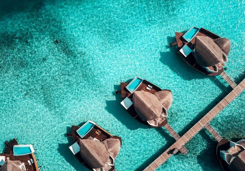 JW Marriott Maldives Water Villa