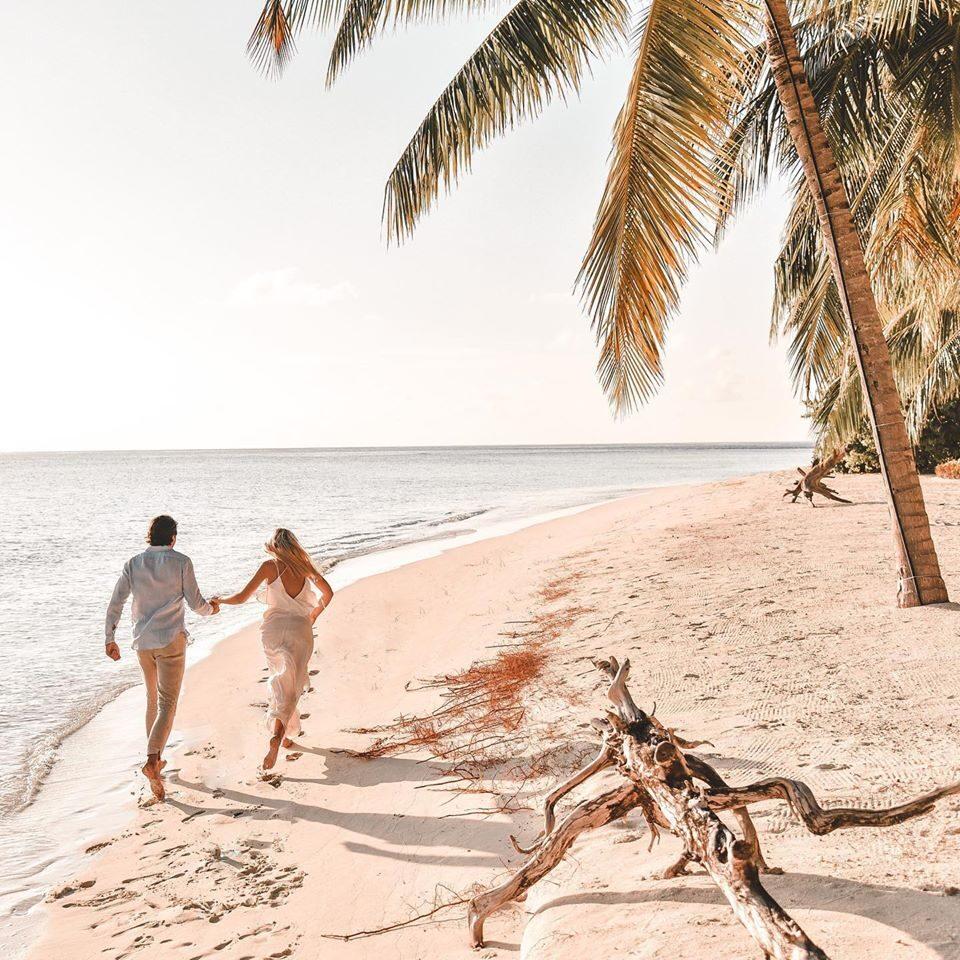 Reisen in style Raffles Maldives