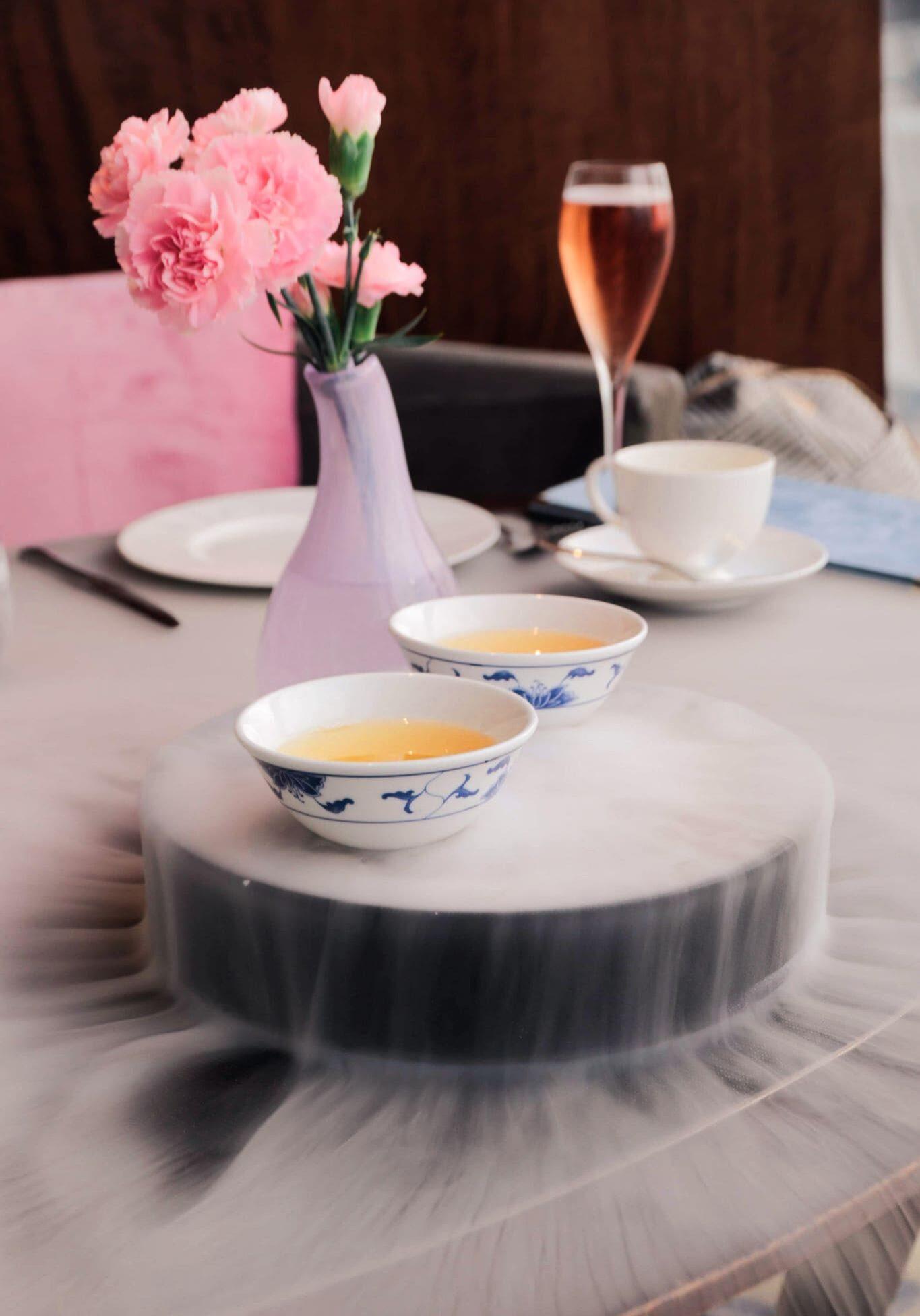 shangri la the shard ting afternoon tea