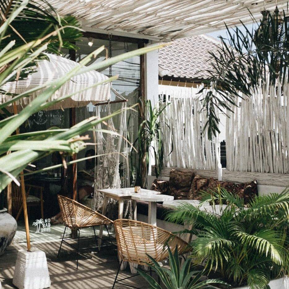 Bali Vibes für zu Hause - Reisen in Style