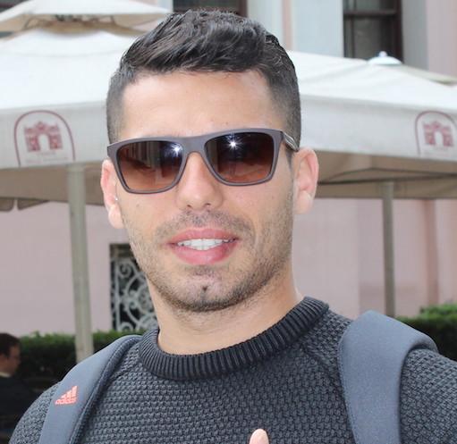 Mahmoud Zinji