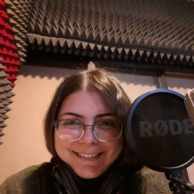 Claudine Sivri