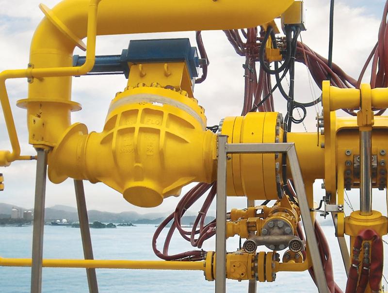 iso 9001 engineering valves