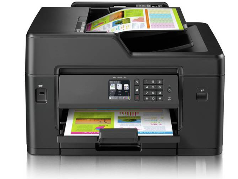Printers scanners and photocopiers
