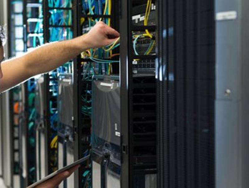 Storage, server and network hardware