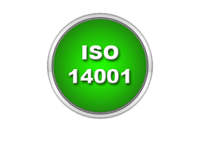 Candy Management ISO 14001